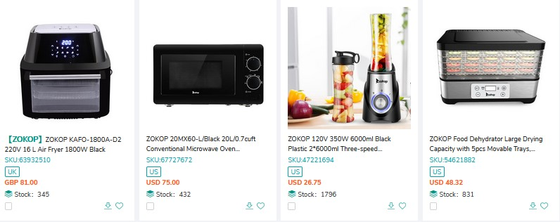 513-best-evergreen-products-to-sell-food-kitchen-appliances