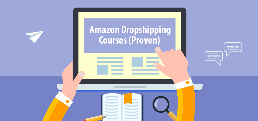 best-amazon-dropshipping-course-proven