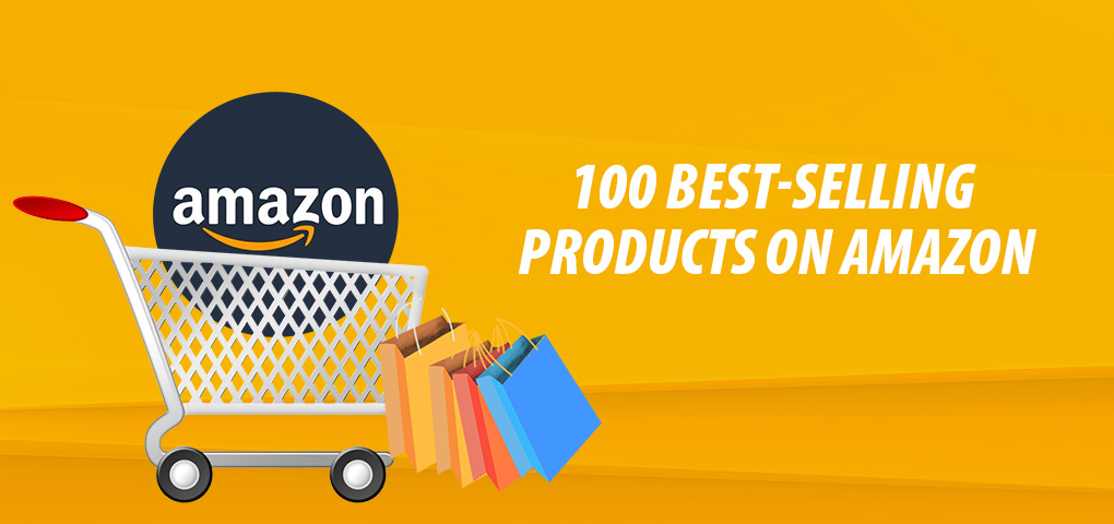 100-best-selling-products-on-amazon